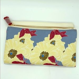 Rachel Pally | Flower Print Clutch with dust cover